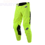 Moto pants TLD GP Air Mono, flo-yellow, size 36