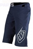 Kids shorts TroyLeeDesigns Sprint, navy, size Y18