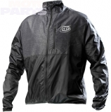 Jope TroyLeeDesigns Ace 2 Windbreaker, must, suurus M